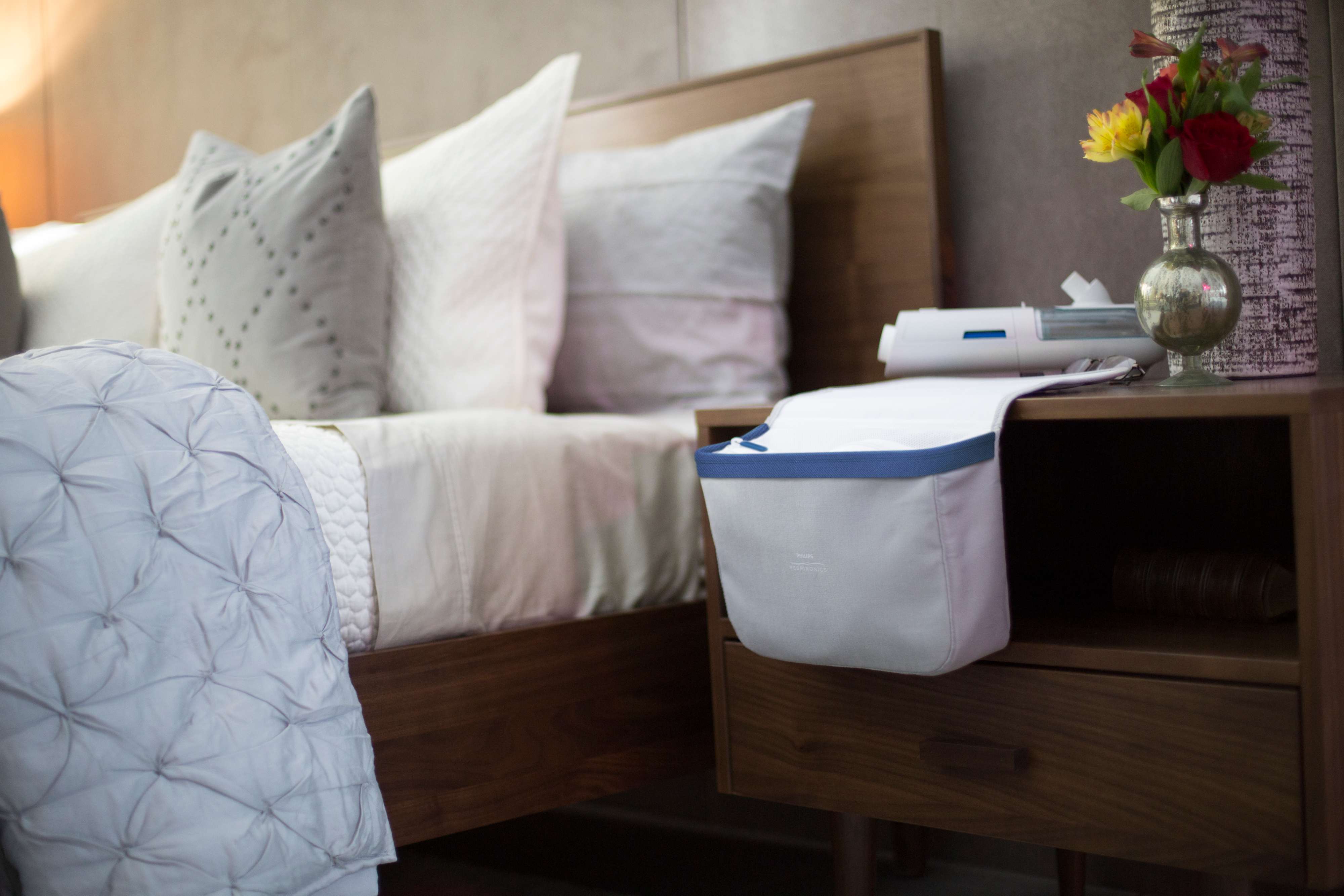 Philips Bedside Organiser