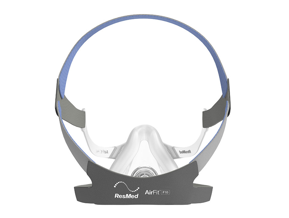 ResMed AirFit F10
